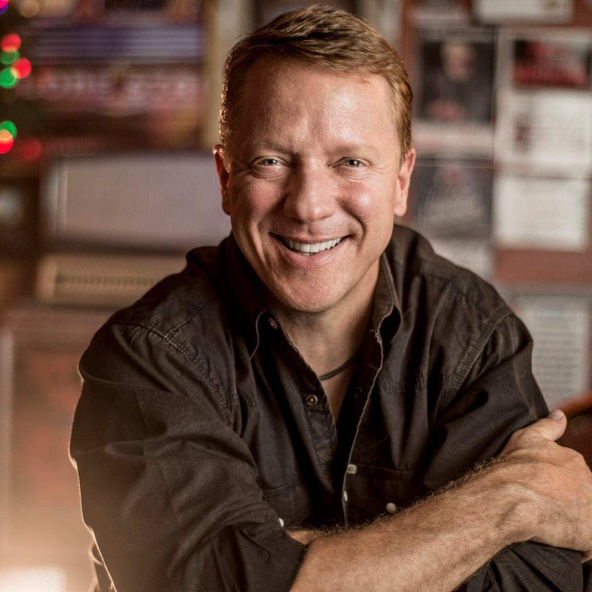 Cory Morrow at the Granada