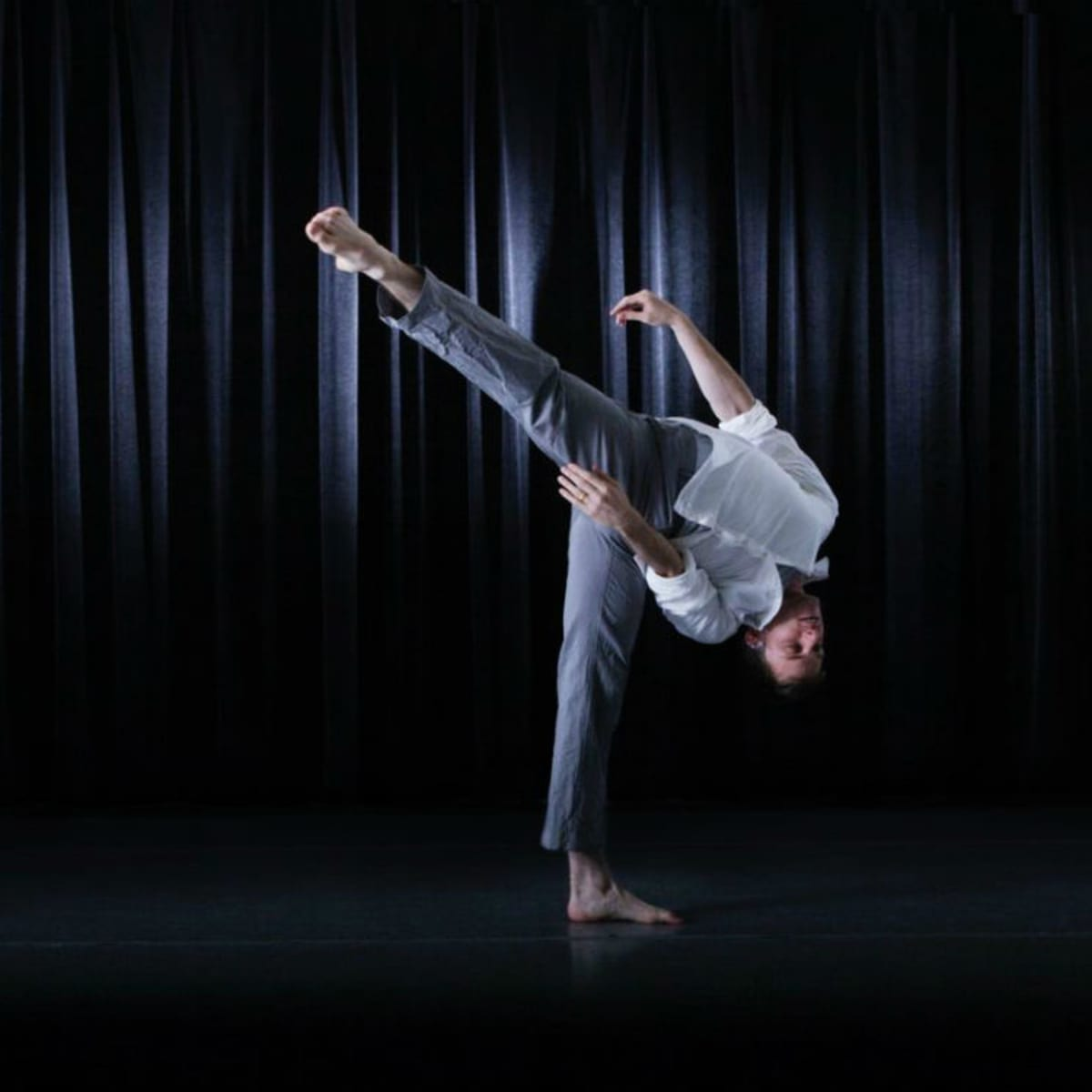 METdance presents Sizzling Summer Dance