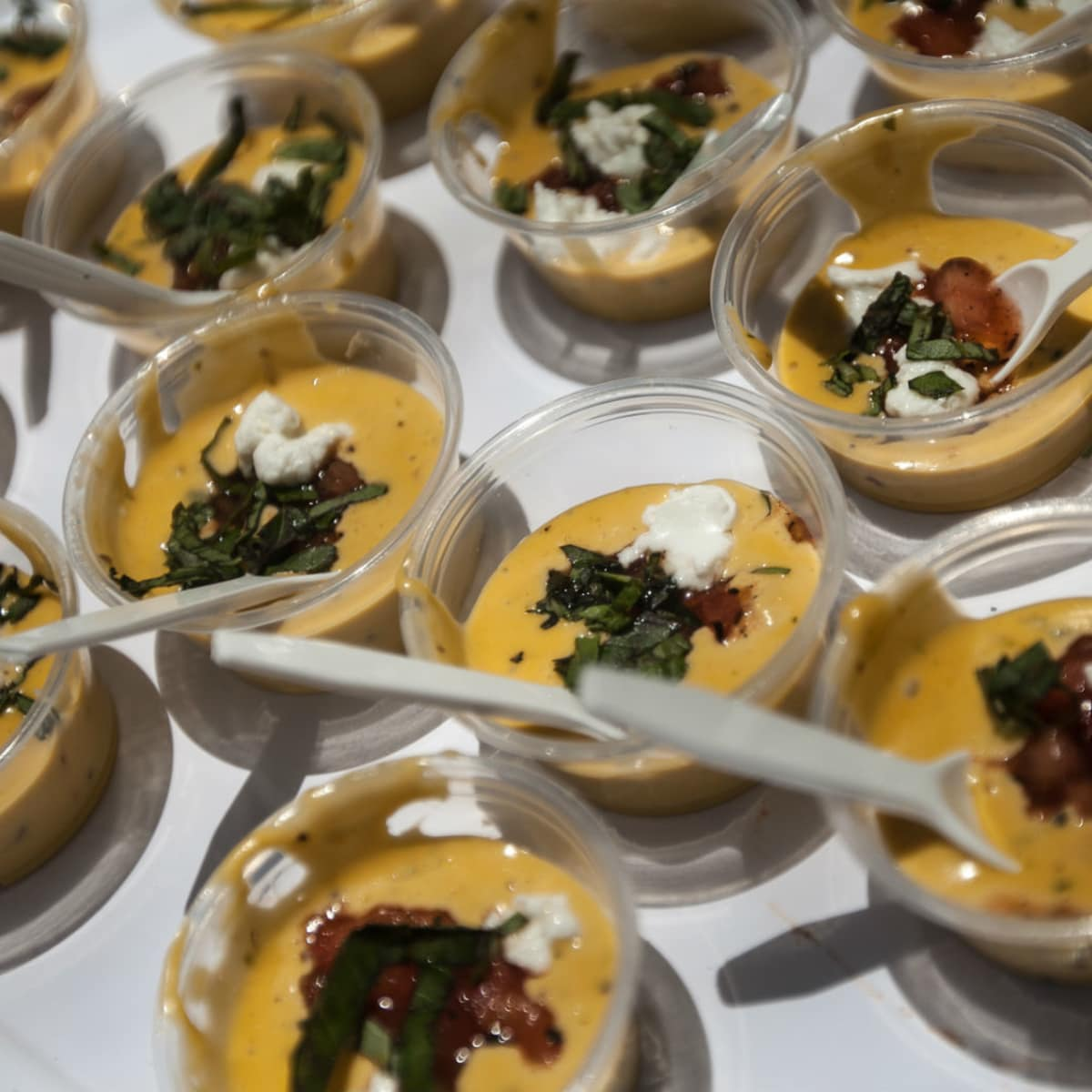 Central Texas Food Bank presents Sixth Annual Quesoff