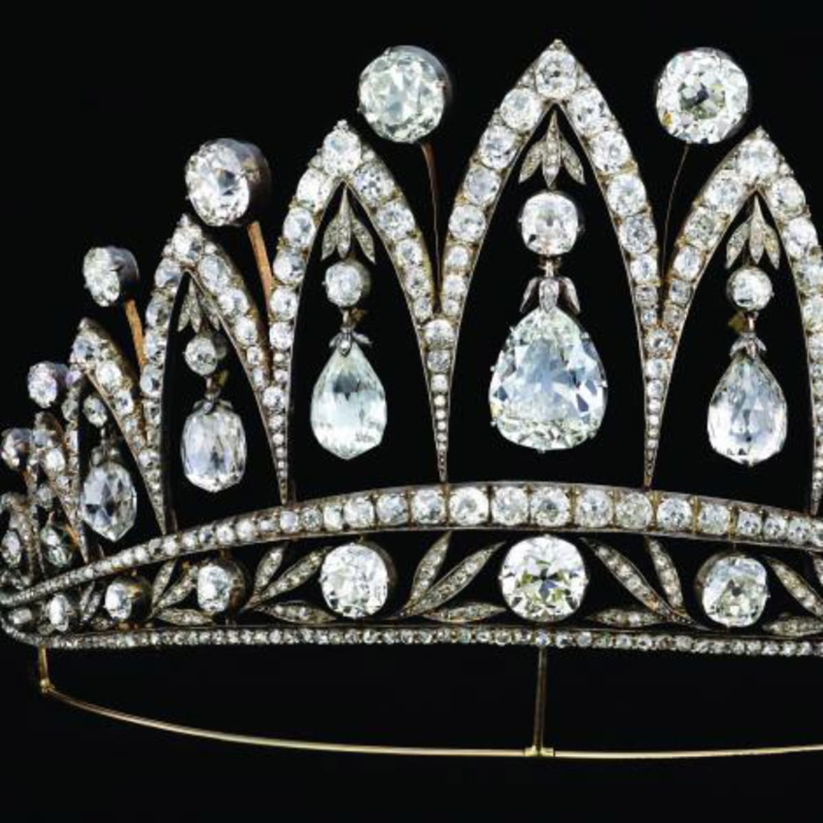 Fabergé: A Brilliant Vision