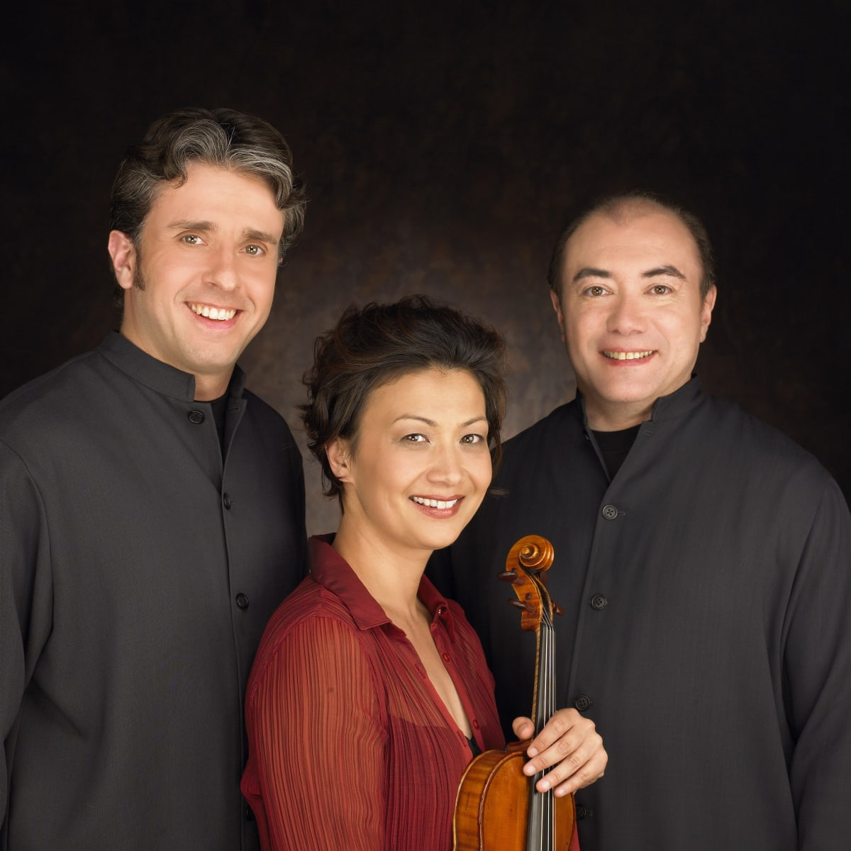 Gryphon Trio with Patricia O'Callaghan: