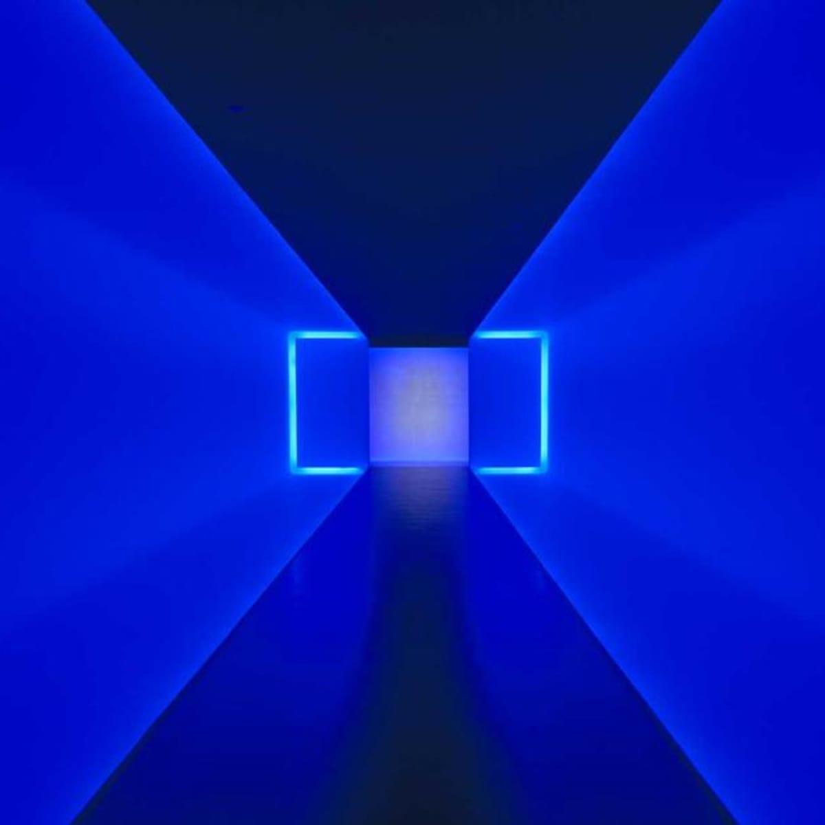 Art opening: James Turrell: The Light Inside