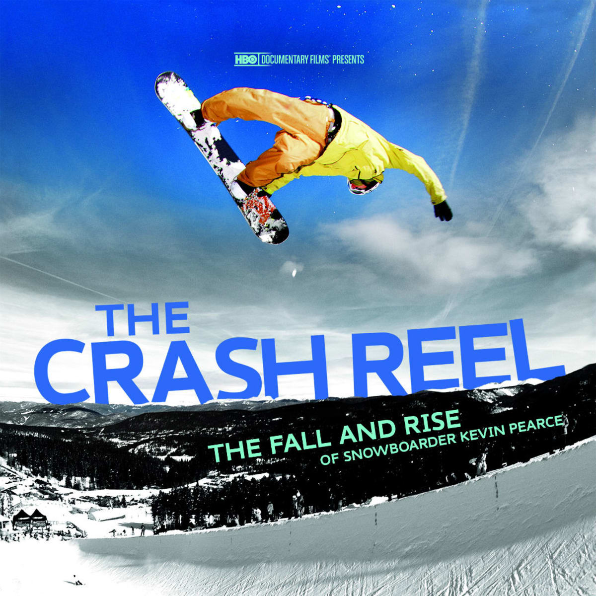 Dallas International Film Festival, The Crash Reel