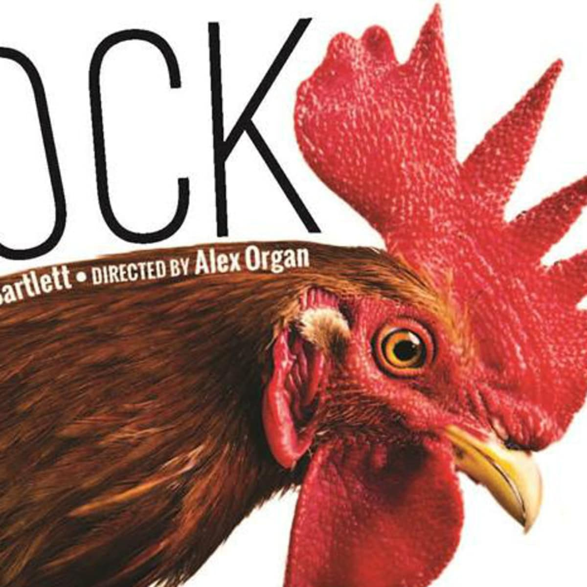 Second Thought Theatre presents Cock
