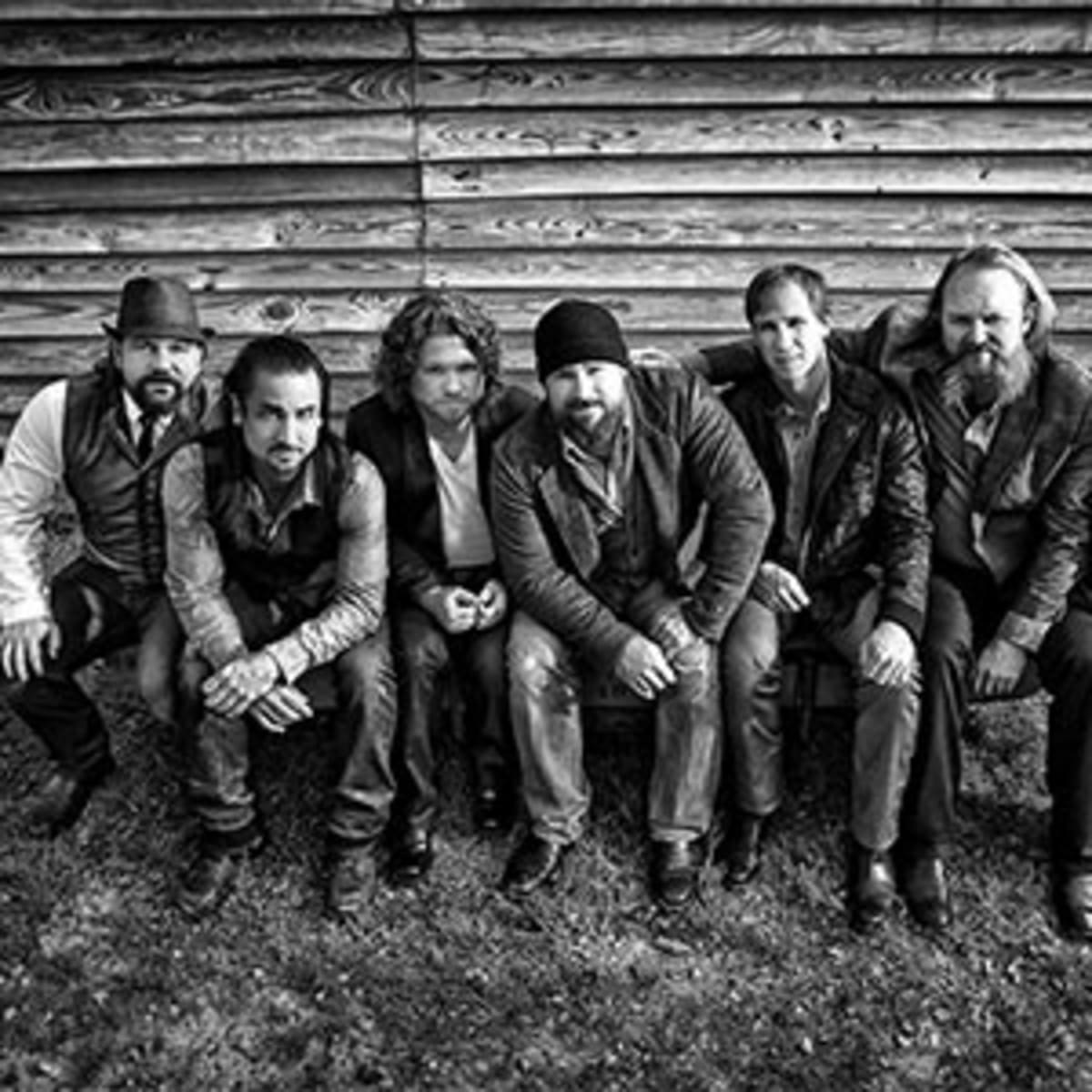 RodeoHouston 2014 concert: Zac Brown Band