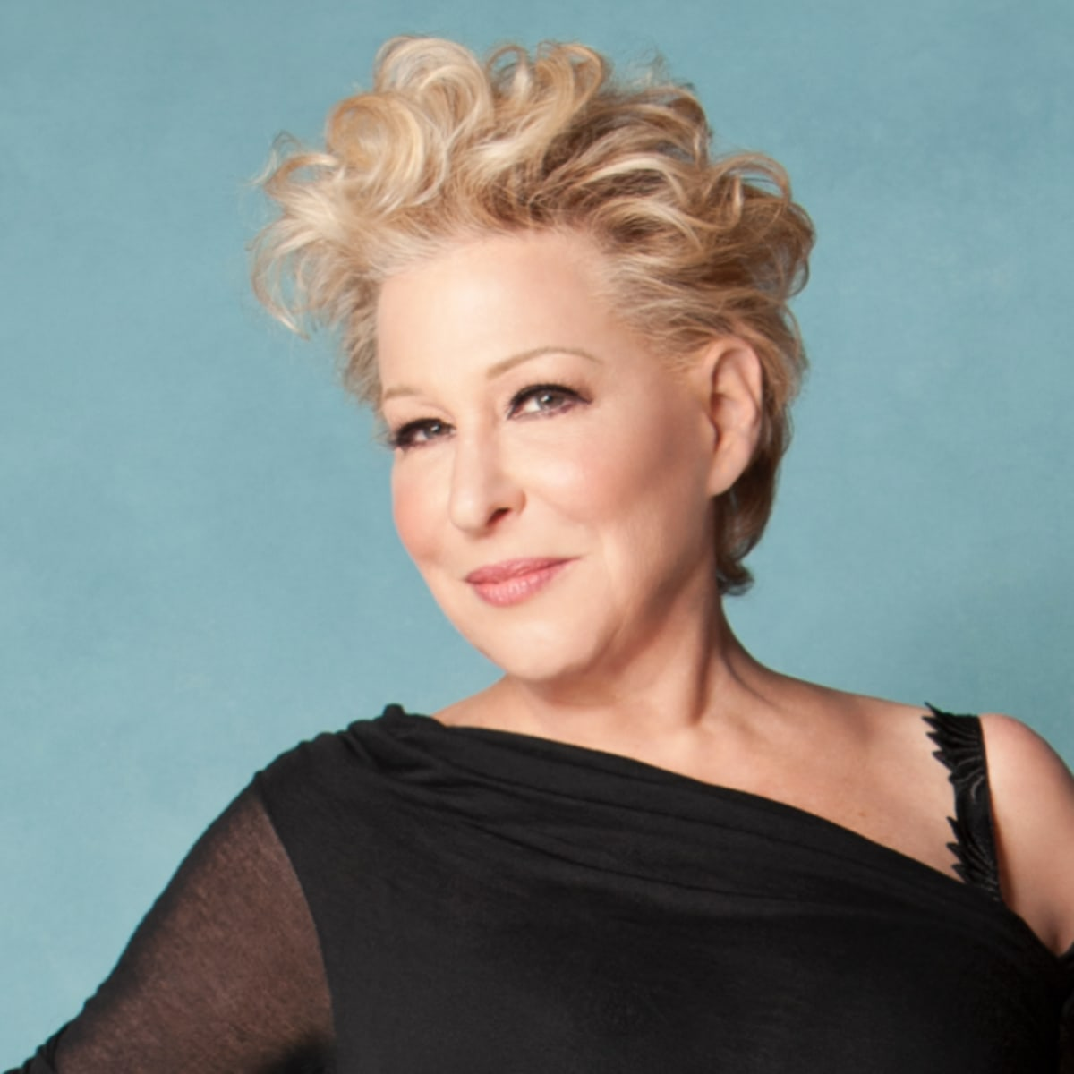 """Brilliant Lecture Series presents """"A Conversation with Bette Midler"""""""
