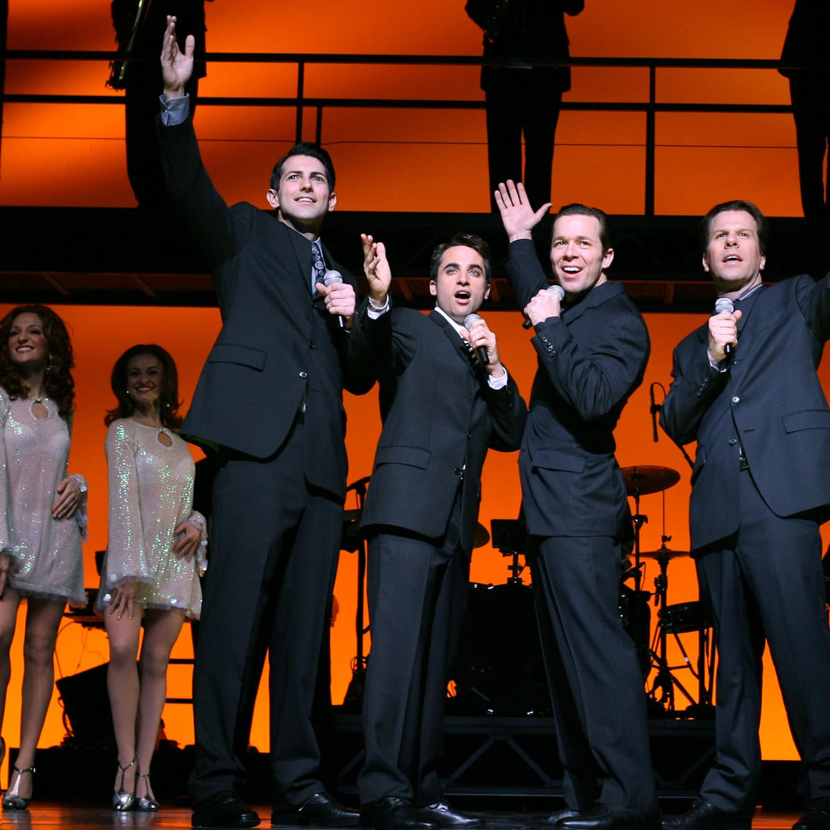 News_Jersey Boys_on stage