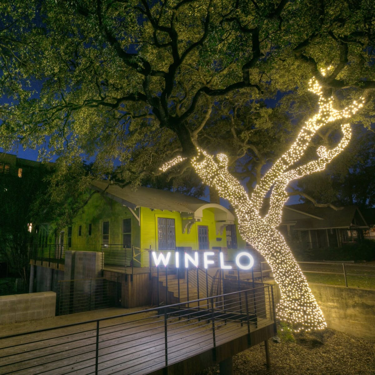 Austin Photo: Restaurants: winflo