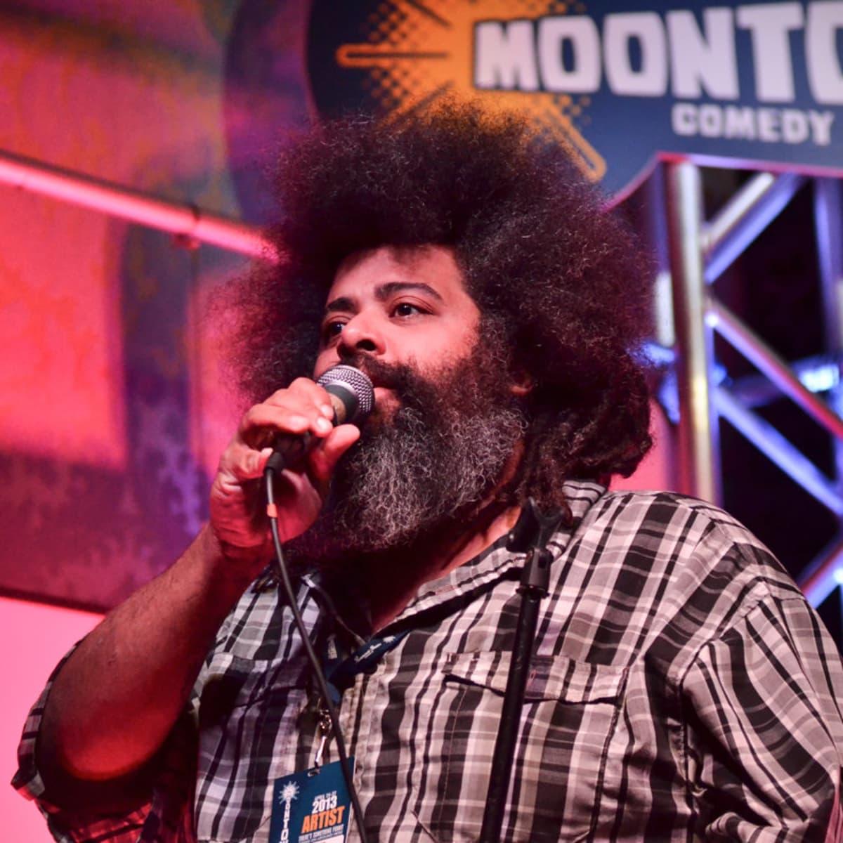 Chris Cubas at Moontower Comedy Festival Austin Show