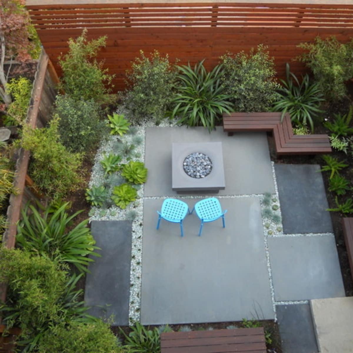 Houzz garden design 5