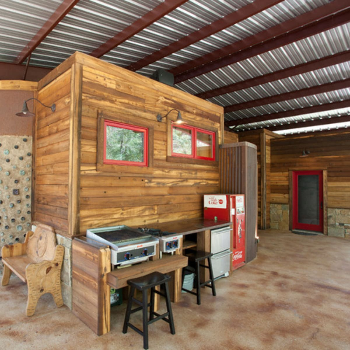 Hawkins, Texas, Houzz home tour