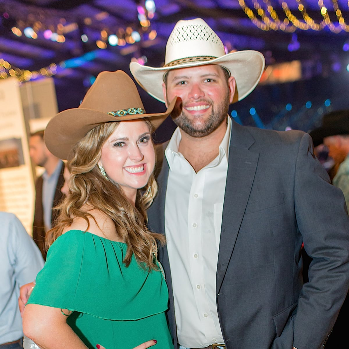 Houston, Cattle Barron's Ball 2017, May 2017, Price DuBose, Jake Kesterson