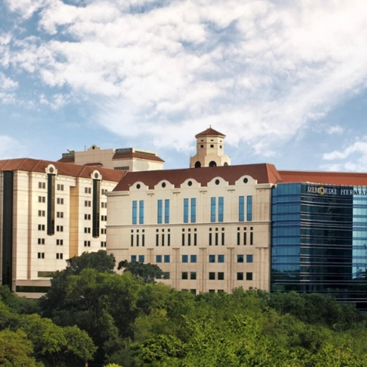 News_Memorial Hermann_Texas Medical Center_campus_hospital