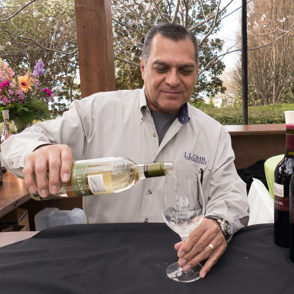 SugarLand Wine Affair