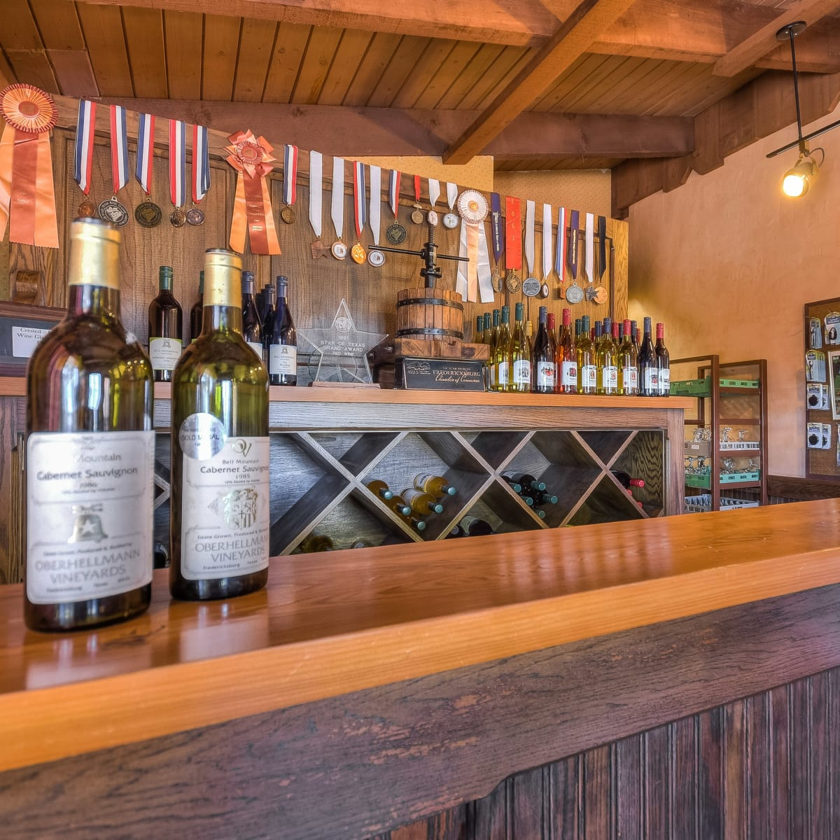 Bell Mountain Winery for sale Willow City