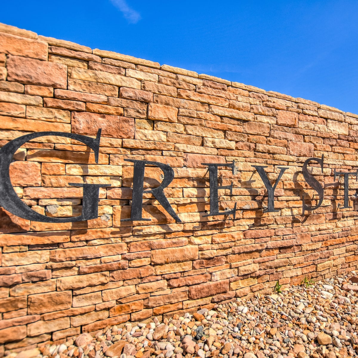 201 Greystone Ranch Bertram house for sale