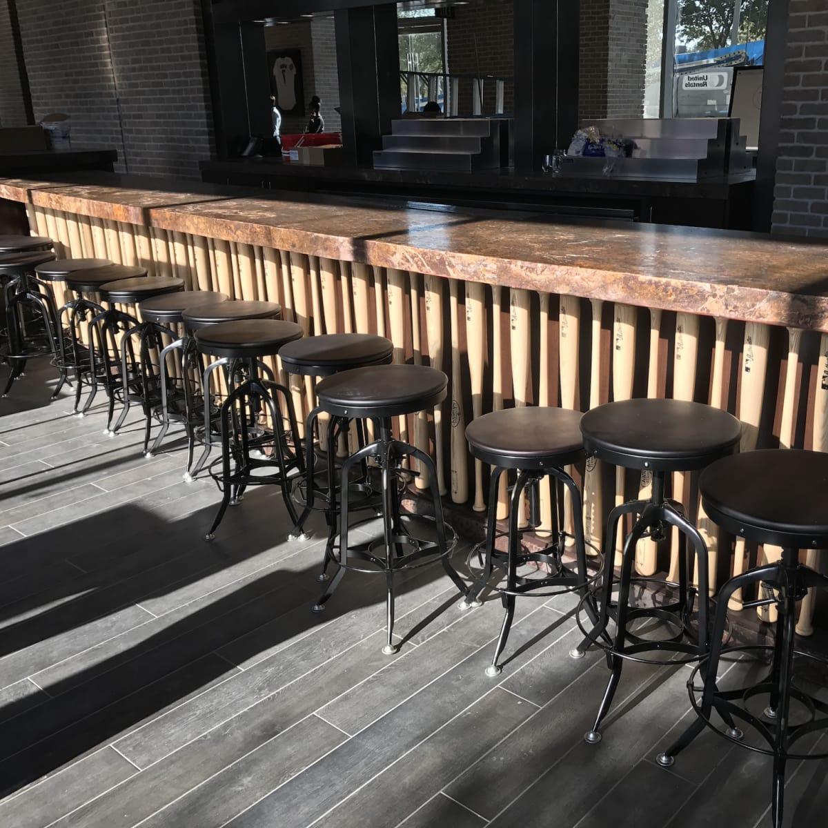 Marriott Marquis Biggio's bar