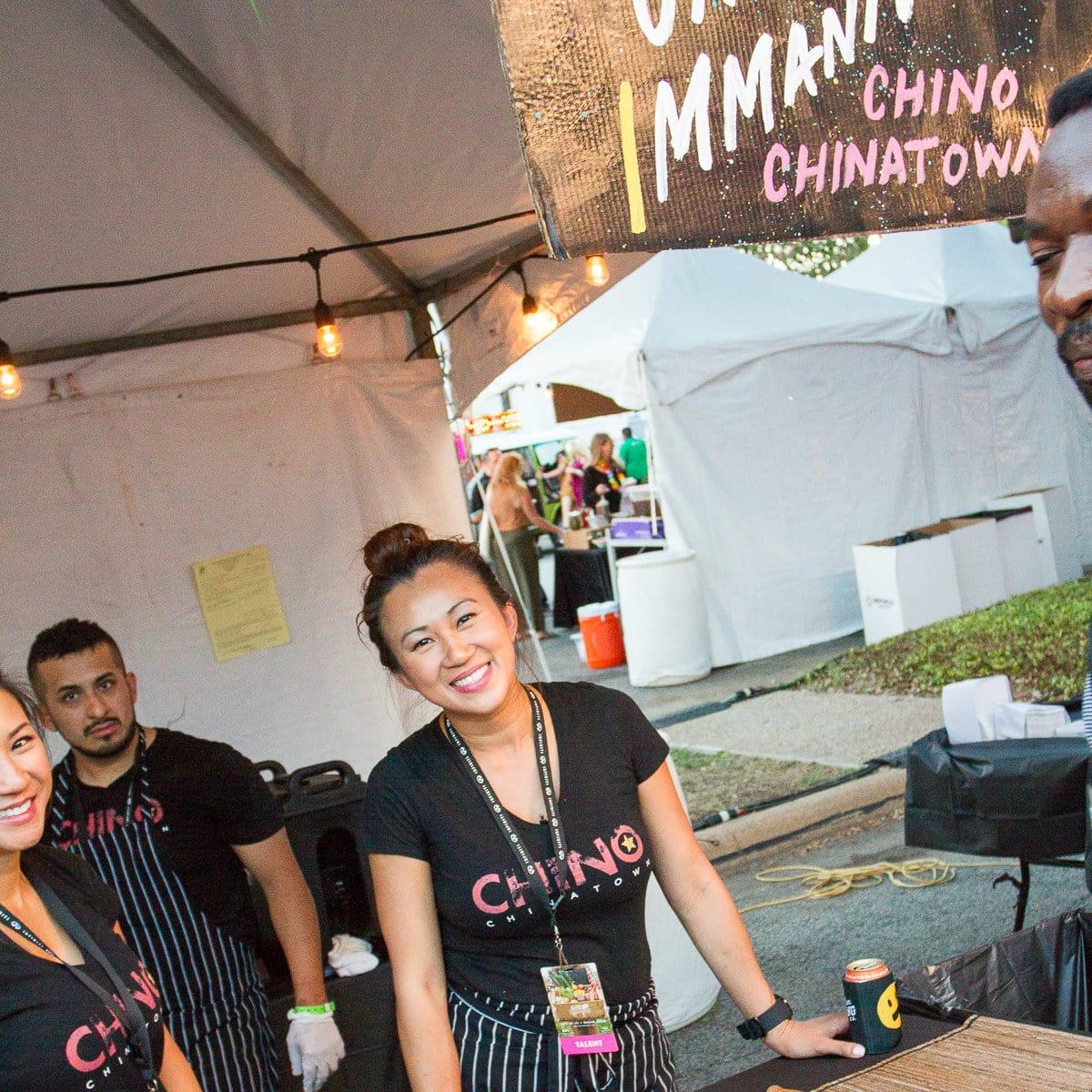 Dallas chef Uno Immanivong