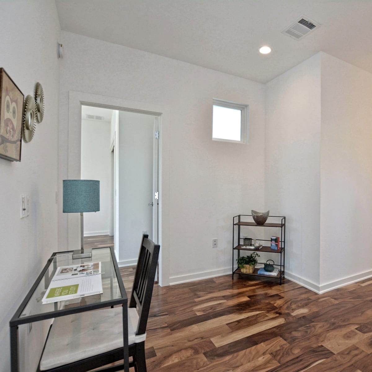 1804 Frazier Austin house for sale office
