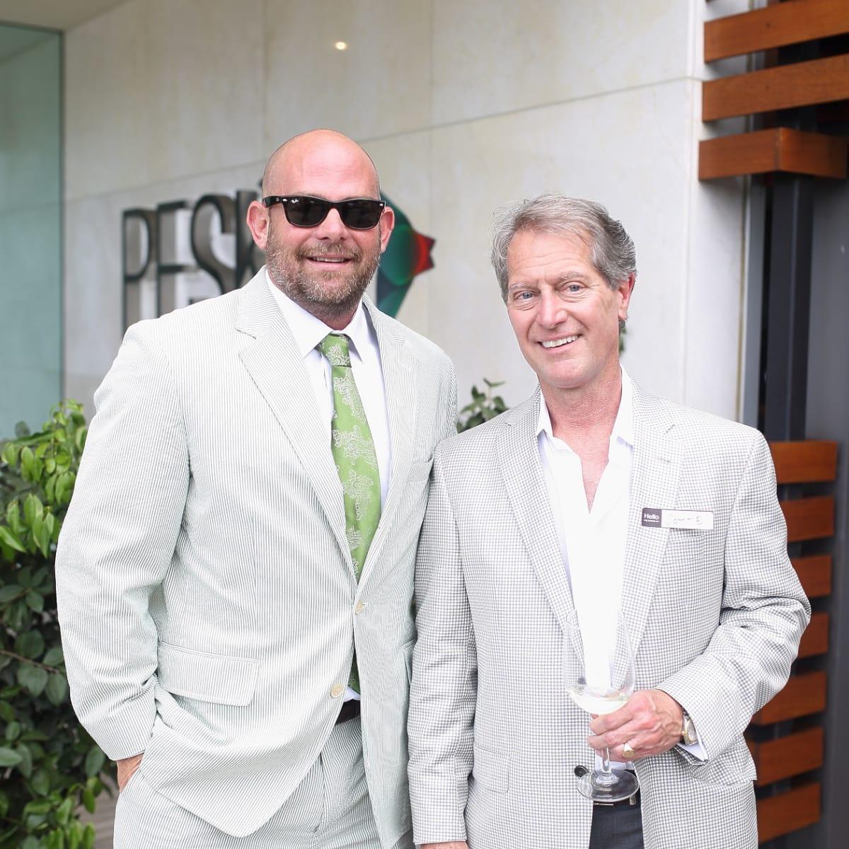 Gregg Harrison Power Lawyers, 6/16 Ralph Manginello, Scott Brann