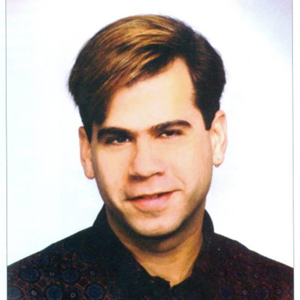 Paul Broussard