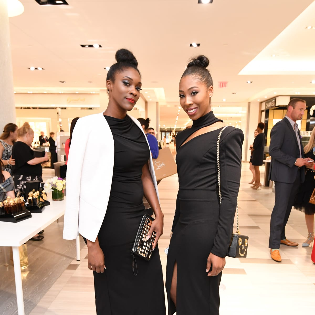 Heart of Fashion, Clive Christian Event, 6/16 Ashley Hendrick, Jasmine Lynch