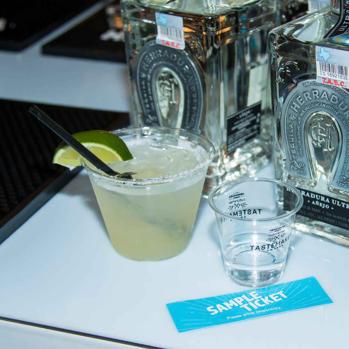 Tequila Herradura