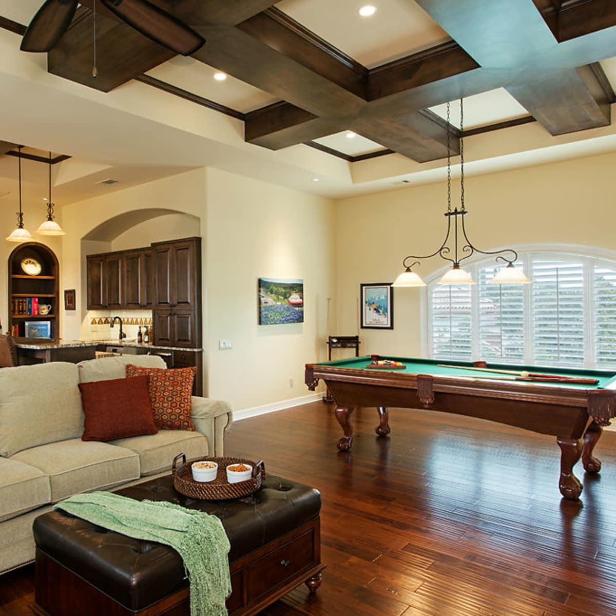 CG&S Austin home design-build
