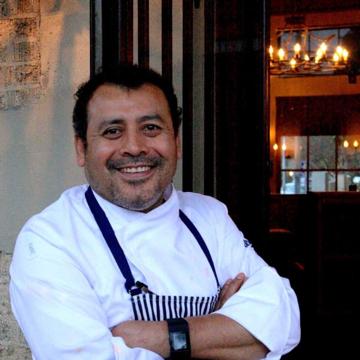 Ruben Ortega Hugo's Caracol
