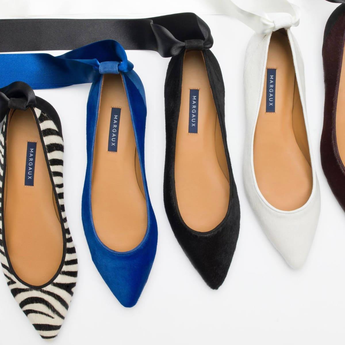Margaux shoes