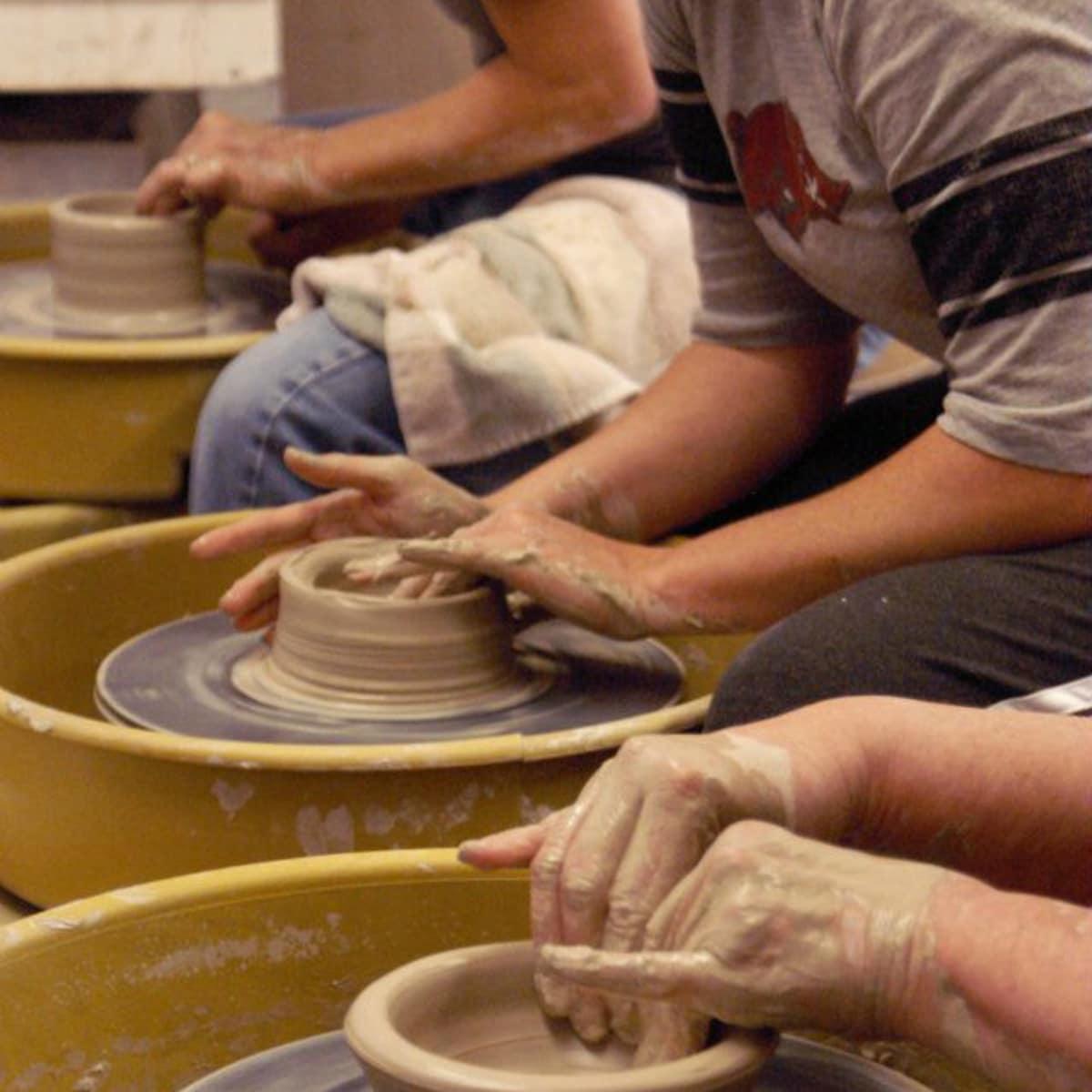 Creative Arts Center Dallas
