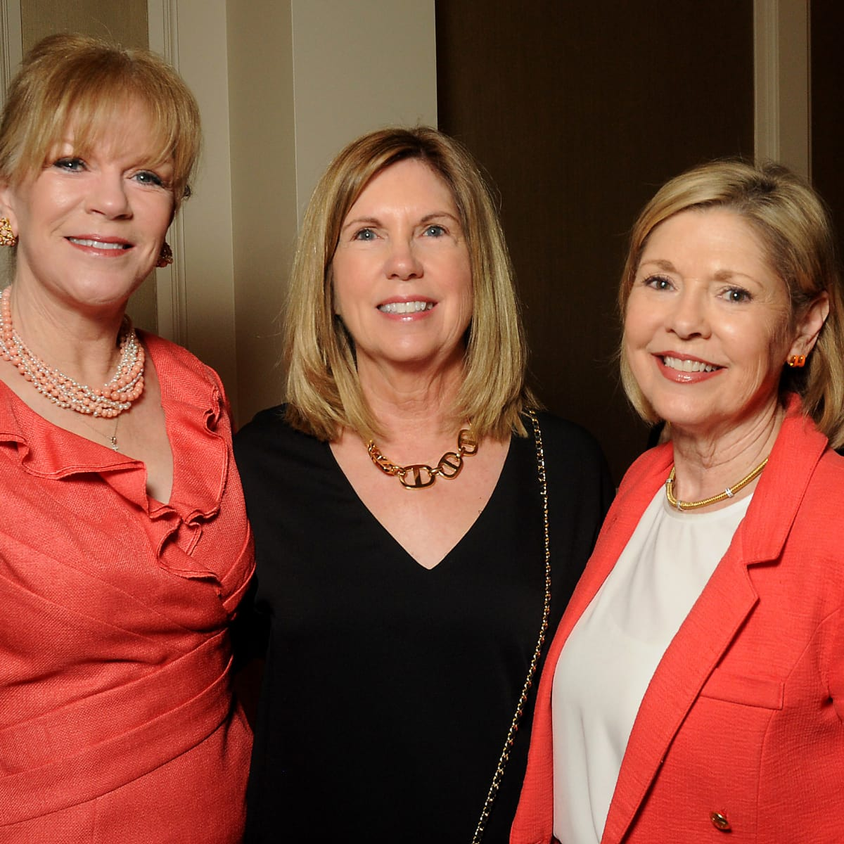 MS on the Move, March 2016, Linda Transier, Debi Duckworth, Linda Dewhurst