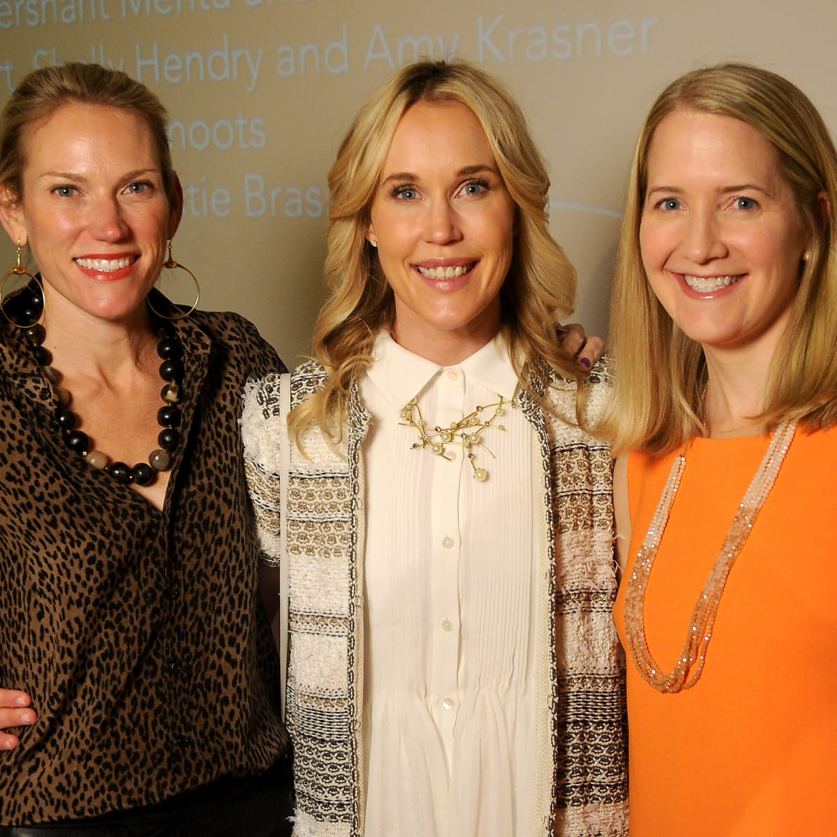 MS on the Move, March 2016, Erin Maggi, Amanda Chipman and Emily Covey