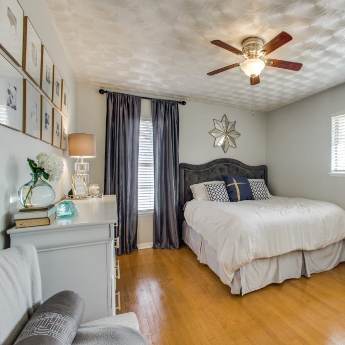 2421 Springhill Dr. guest room
