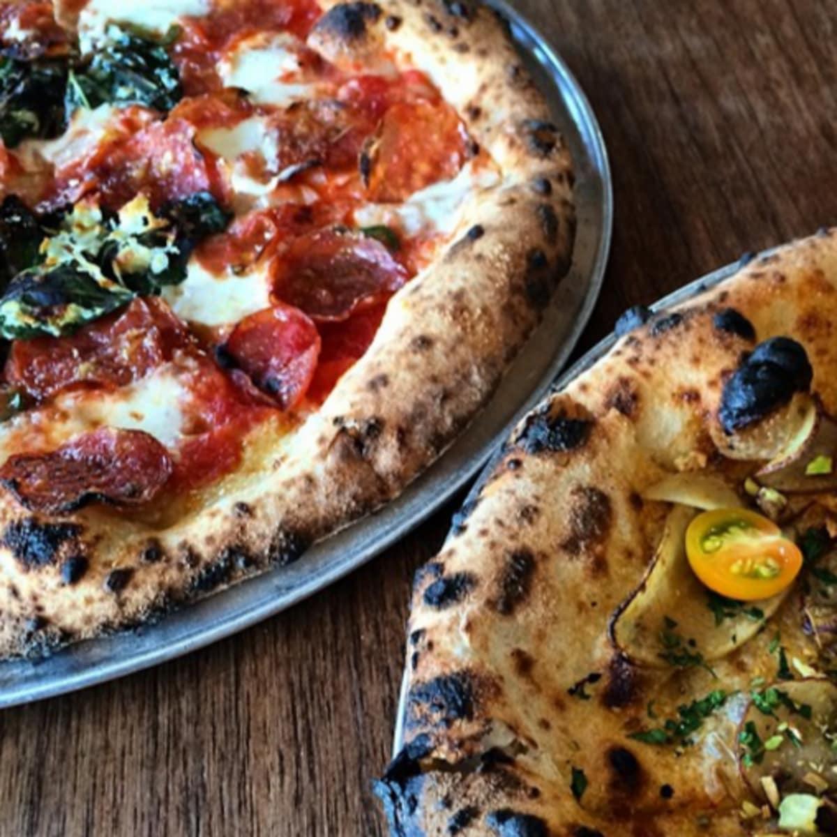 Bufalina Pizza