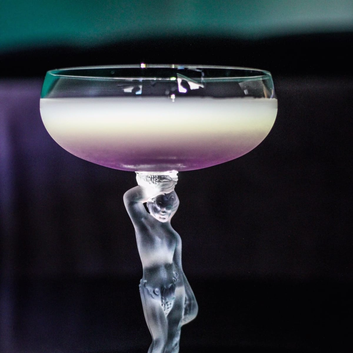 Canard Belladonna cocktail