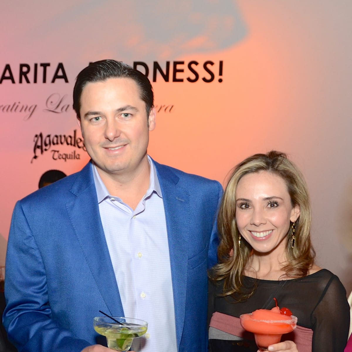 Center for Contemporary Craft, Margarita Madness, Jan. 2016, Eduardo & Maria Morales