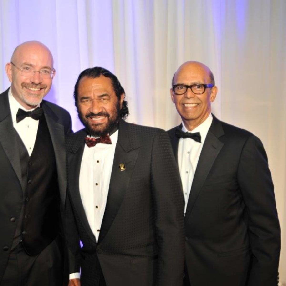News, UNICEF Gala, Nov. 2015,Michael Feinberg, Michael L. Lomax