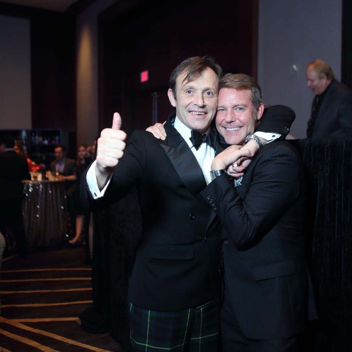 News, Shelby, Women's Home gala, Nov. 2015, Angus Adam, Paul David Van Atta