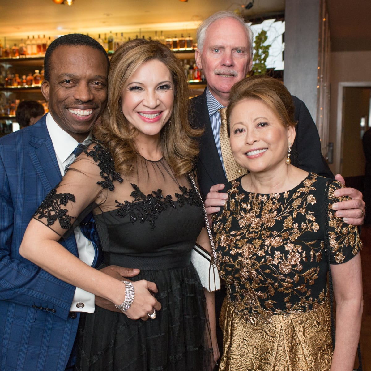 News, Shelby, Tony's 50th, Nov. 2015, Alistair Blair, Alex Blair, Edward Ziegler, Rini Ziegler