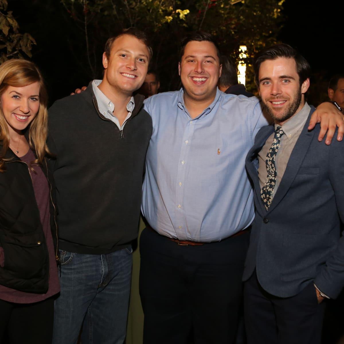 News, Shelby, Urban Wild Bridge Bash, Nov. 2015, Claire Peterson, Michael Gerrish, Mark Salvie, Connor Walsh