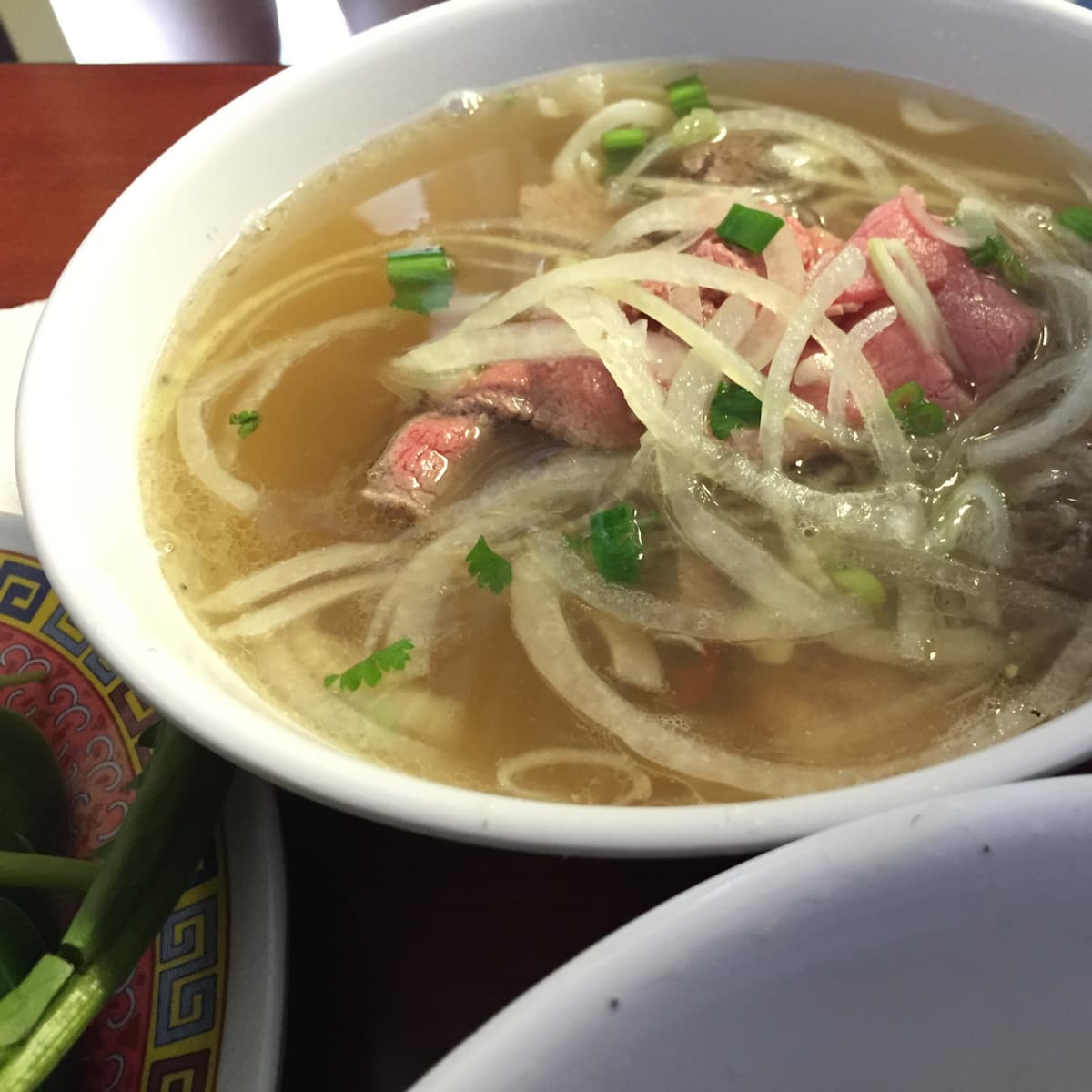 Pho Binh soup