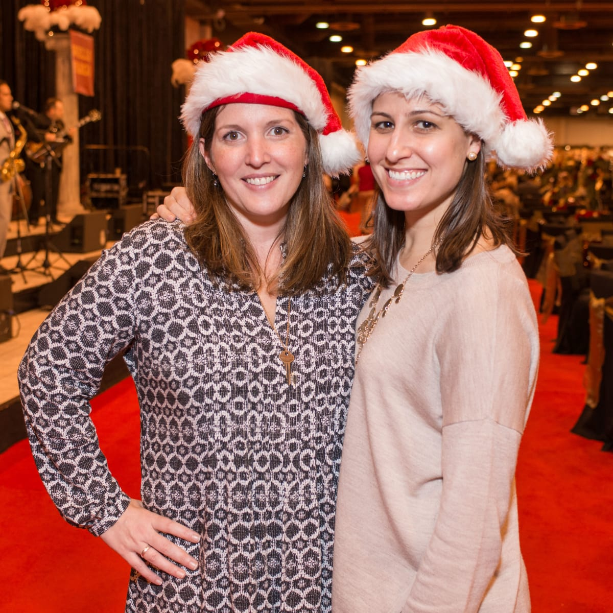News, Shelby, Nutcracker Market, Nov. 2015, Cole Mark, Lauren Jacobs