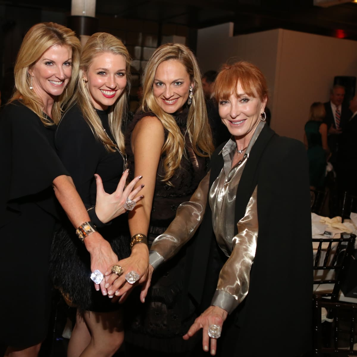 News, Shelby, Catwalk for a Cure, Nov. 2015, Kim Moody, Christina Stith, Rachel Ragen, Marty Finger
