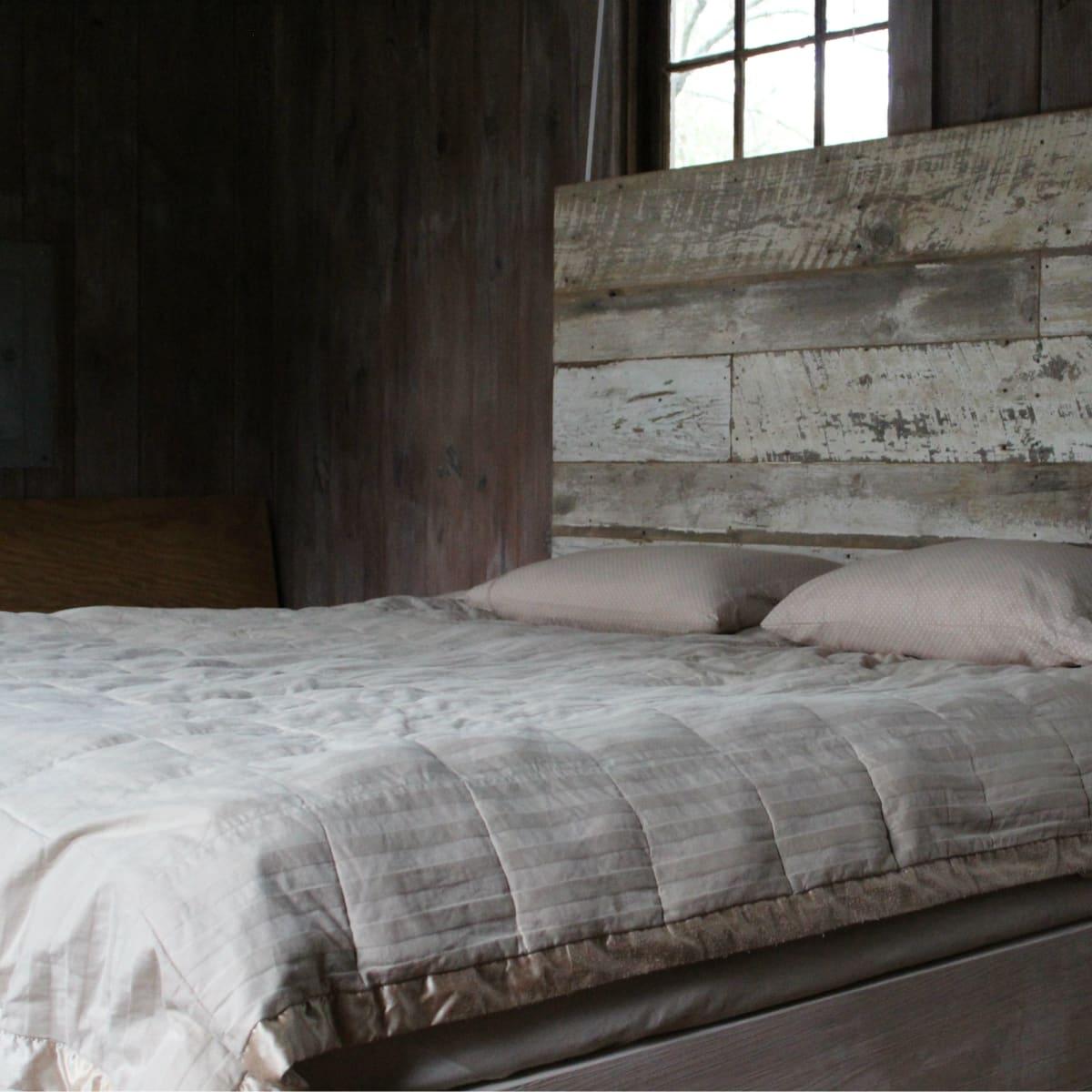 Revival Supply Company Bed