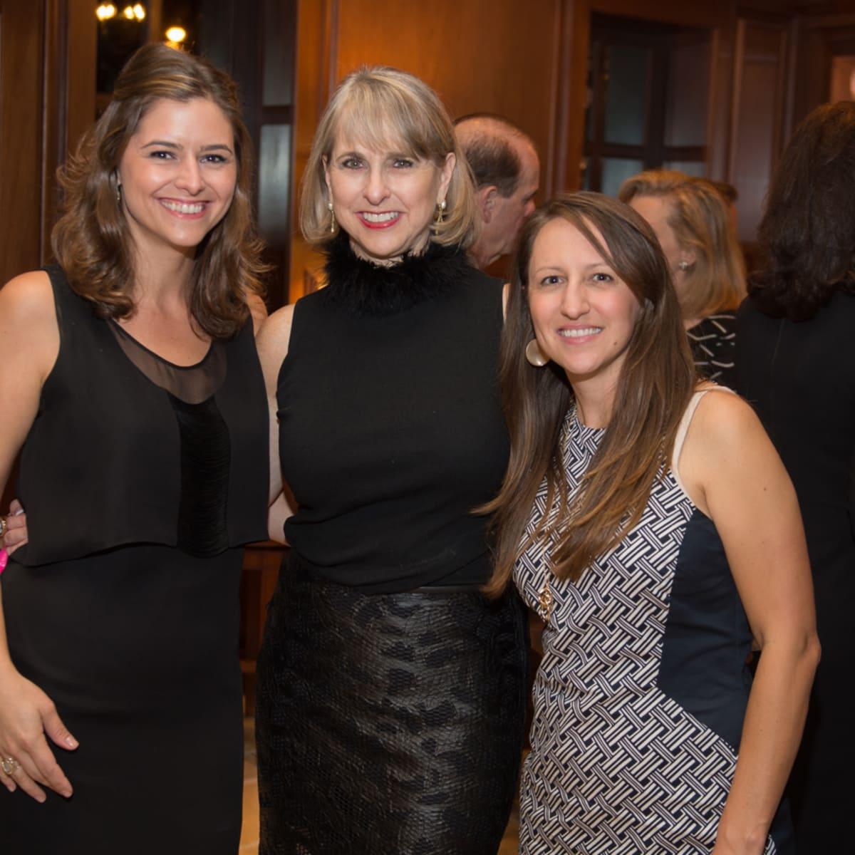 Women of Distinction reunion Brittany Cassin, Susan Hansen, xxx