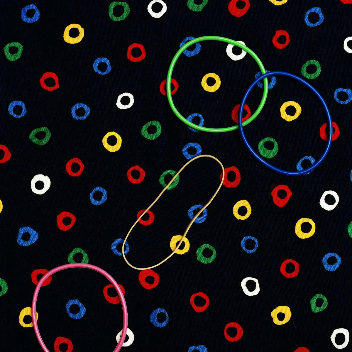 Ring Pop by Rolando Sepulveda
