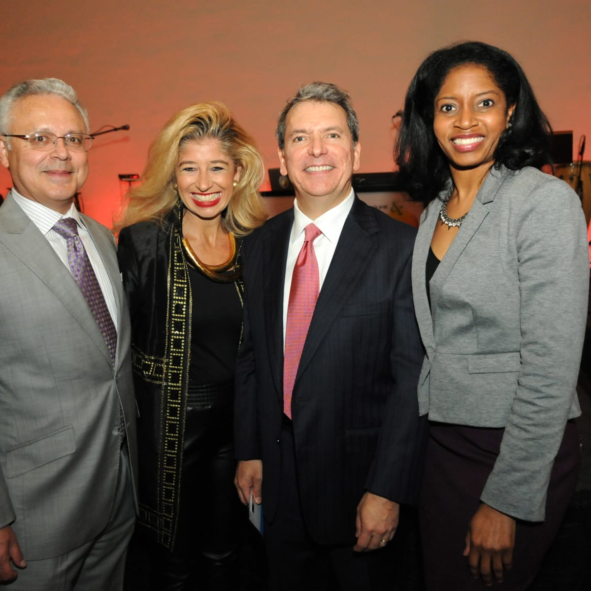 News, Shelby, Mayor's Hispanic Heritage Awards, Oct. 2015, David Medina, Sofia Adrogue, Roland Garcia, Shannon Bugs