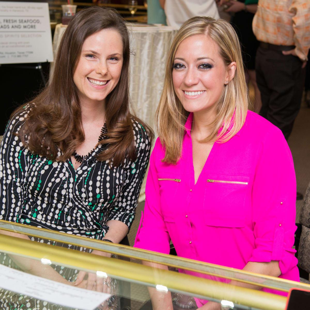 News, Shelby, IW Marks party, Sept. 2015, Chantall Stillmar, Rebecca Payne
