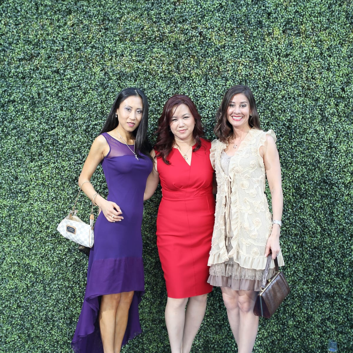 News, Shelby, Know Autism at David Peck, Sept. 2015, Dr. Lily Zhang, Tammy Tran Nguyen, Perri Kay Palermo